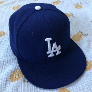 Youth LA Dodgers Hat 🧢